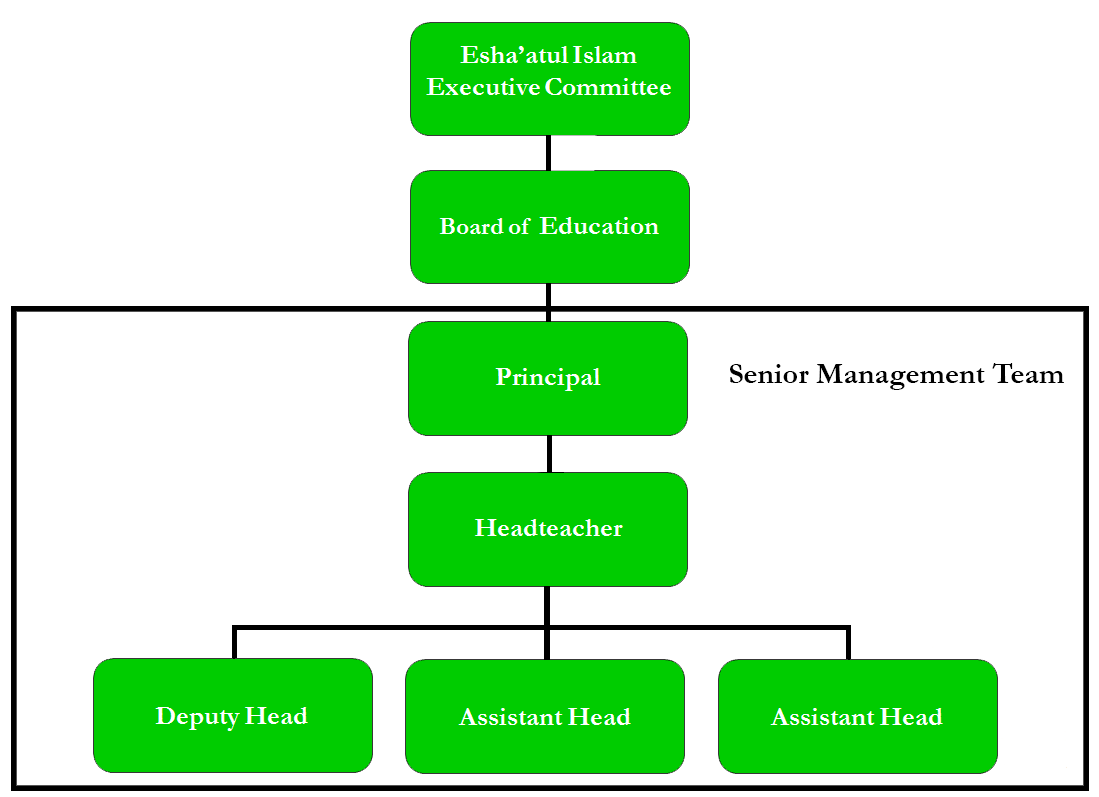 management_structure